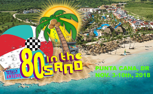 80s In The Sand Tour Ft. John Parr