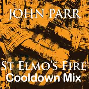 St. Elmo's Fire (Cooldown) Mix