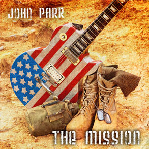 The Mission Album MP3 Download